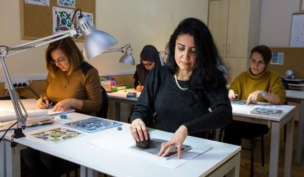 İSMEK İstanbullu kadınlara iş imkanı sunuyor
