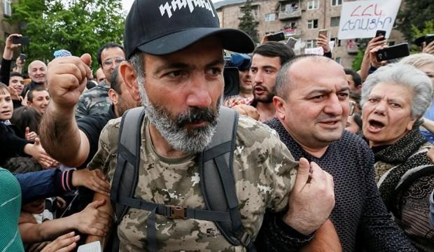 Resmen aday! Ermenistan'da kritik gelişme