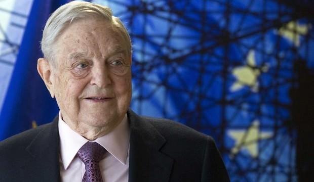 Ve Soros böyle kovuldu