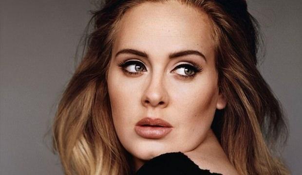 Adele'in Titanik temalı doğum günü partisi...