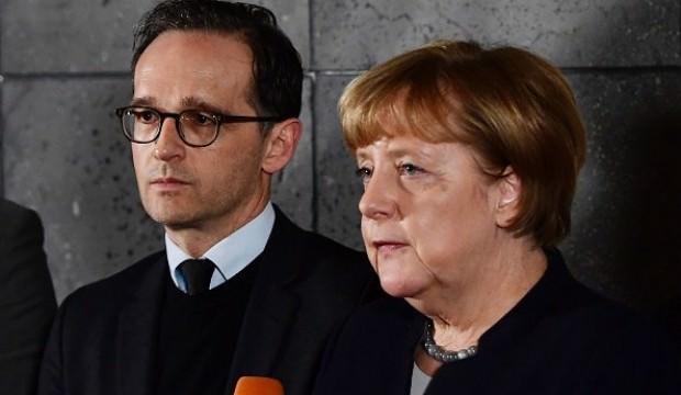 Almanya'dan tüm Avrupa'ya Türkiye çağrısı