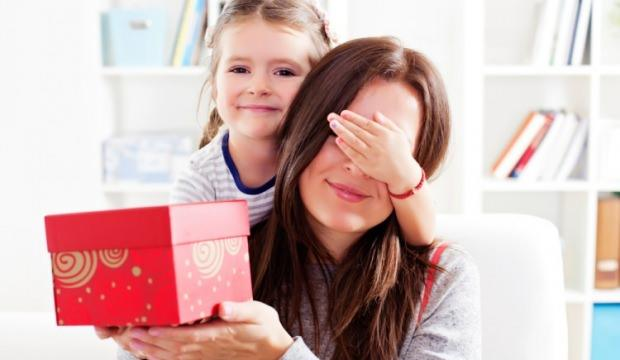 Anneler Gününe özel el yapımı hediyeler