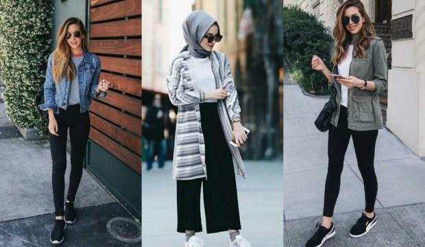 Bahar sezonunda giyilebilecek ceket modelleri
