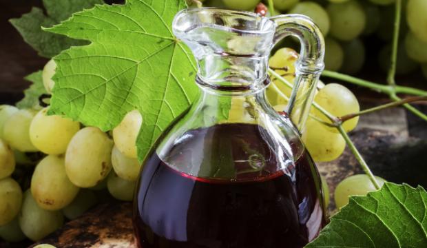 Evde üzüm sirkesi nasıl yapılır? Organik sirke tarifi...