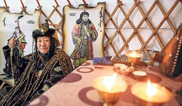 Cengiz Han'ın torunları İstanbul'u yurt tuttu!