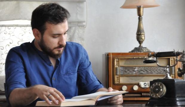 Kurutlu son kitabı Yemen'imde Aşk Var'ı anlattı