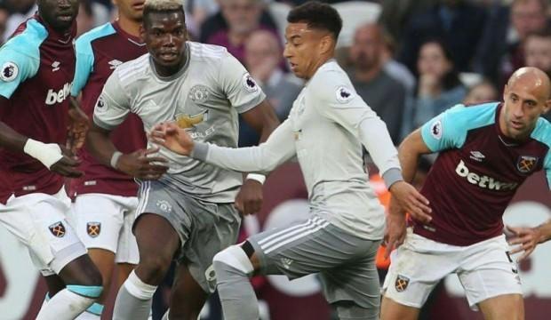 Manchester United ikinciliği garantiledi