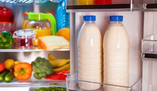 Gıda maddeleri en doğru şekilde nasıl saklanır?