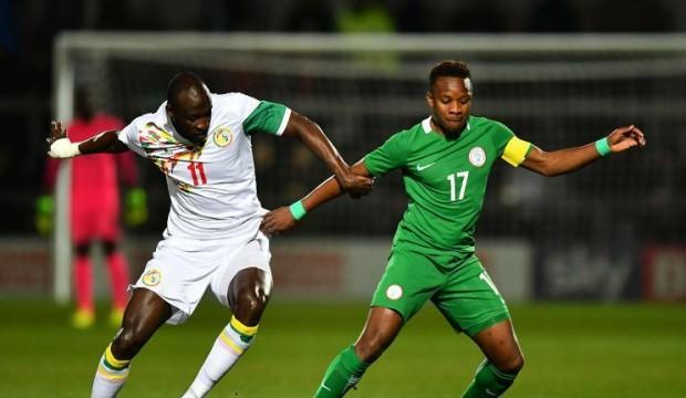 Nijerya Milli Takımı'na Süper Lig'den 5 futbolcu