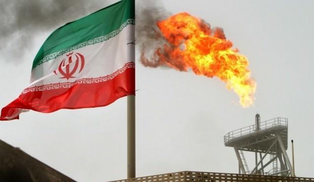 İran: TOTAL çekilirse Çinlilerle yaparız