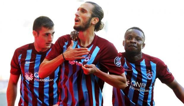 Trabzonspor sezonu kapatıyor! Muhtemel 11'ler
