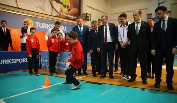 Türk sporunda devrim gibi proje! Resmen başladı