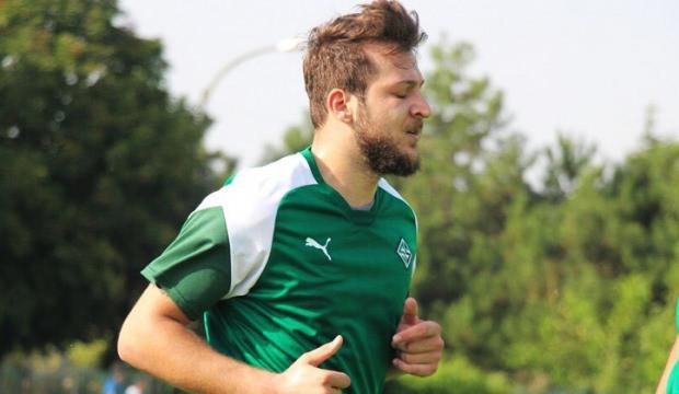 Batuhan Karadeniz'e 3 maç ceza