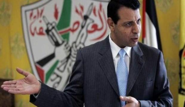 Dahlan'ın gözü Abbas'ın yerinde!