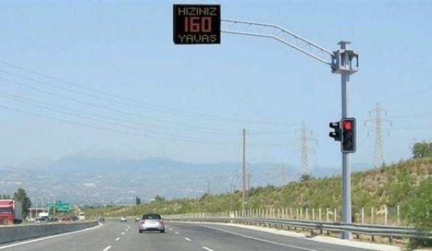 Dünyada ilk: Modüler Trafik Radar Sistemi