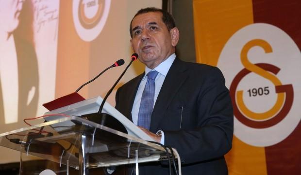 Dursun Özbek: Yine uçaklar inecek