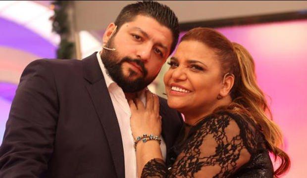 Kibariye eşi Ali Küçükbalçık'tan boşanacak mı?