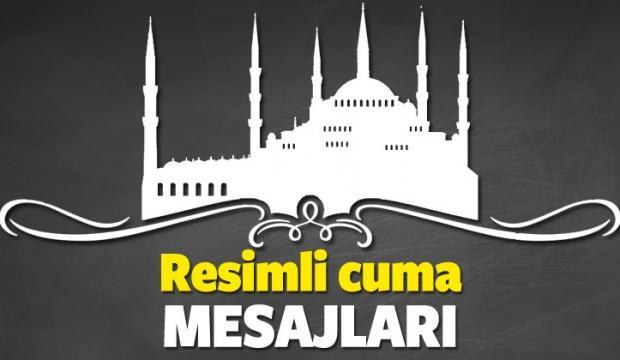 Ramazan Ayı'na özel resimli Cuma Mesajları! En anlamlı Cuma sözleri...