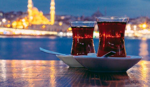 Sahurda çay içmek susatır mı?