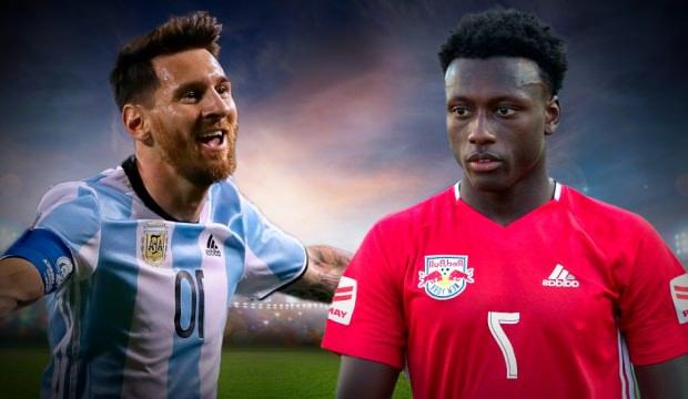 Arjantin - Haiti maçı ne zaman, hangi kanalda, saat kaçta?