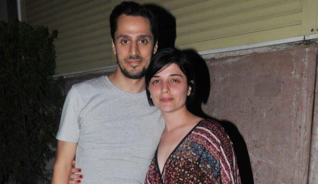 Gonca Vuslateri Edip Burak Ertoğan'dan boşandı