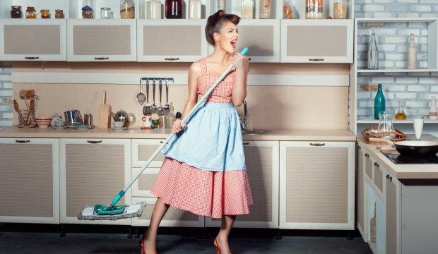 Hangi ev işi kaç kalori yakar?
