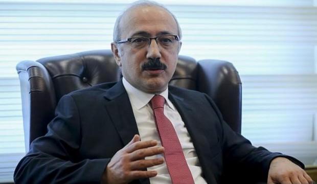 Lütfi Elvan'dan kritik Merkez Bankası açıklaması