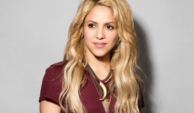 Shakira konserini 'Filistin' için iptal etti!