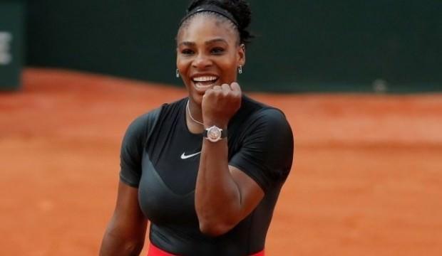 Serena Williams'tan ABD Açık kararı!