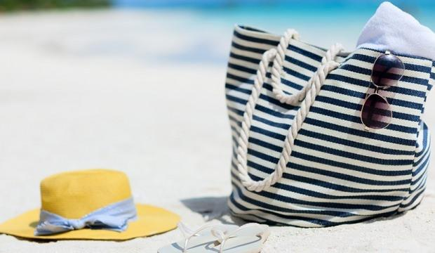 2018 Yazının en güzel plaj çantaları