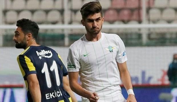 Başakşehir'den sürpriz transfer!