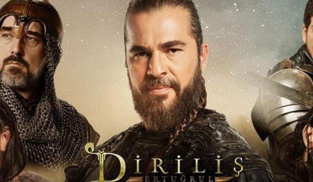Diriliş Ertuğrul'dan Game Of Thrones'a transfer