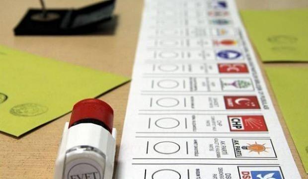 2018 YSK Erken seçimde oy kullanma detayları! Nasıl oy kullanacağım?