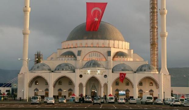 2018 Kayseri Ramazan Bayramı namazı sabah saat kaçta kılınacak?
