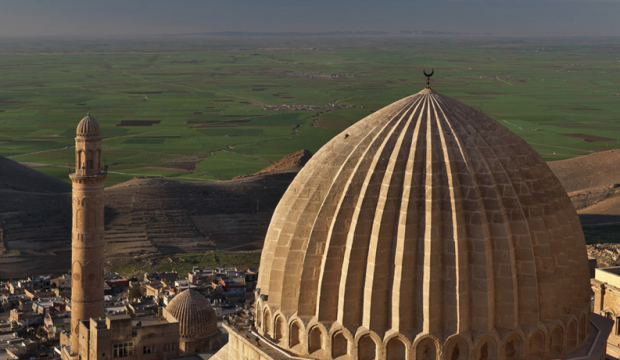2018 Mardin Ramazan Bayramı namazı sabah saat kaçta kılınacak?