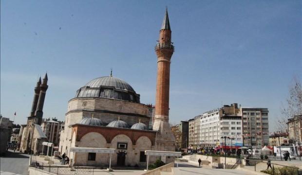 2018 Sivas Ramazan Bayramı namazı sabah saat kaçta kılınacak?