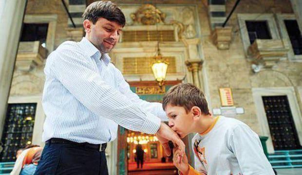 Çocuklara dini bayramlar nasıl anlatılır?