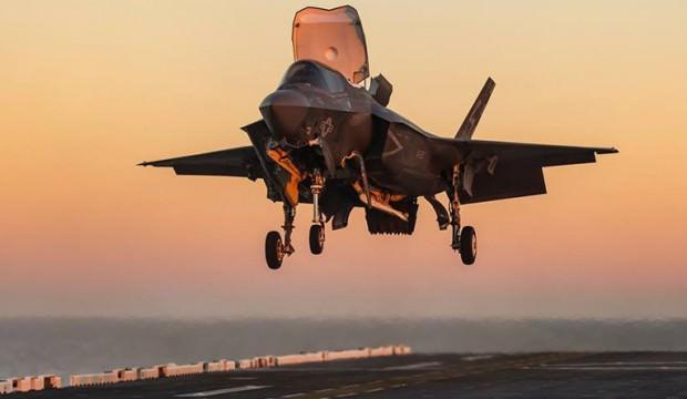 Başbakan'dan F-35 açıklaması: Söz konusu değil