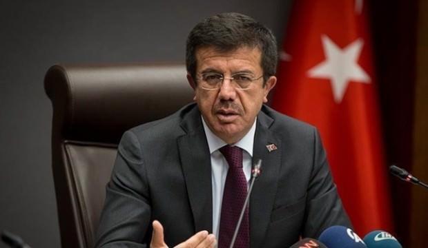 Ekonomi Bakanı İşsizlik rakamlarını değerlendirdi