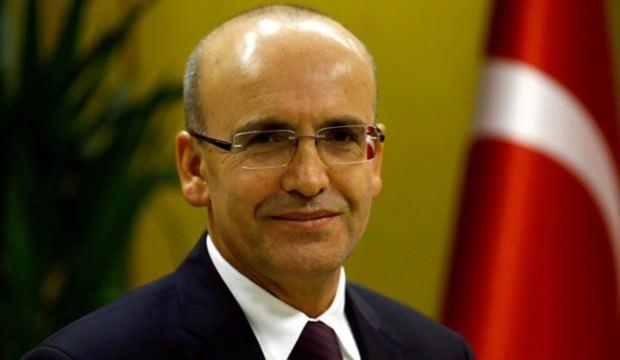 Mehmet Şimşek'ten kritik kur açıklaması!