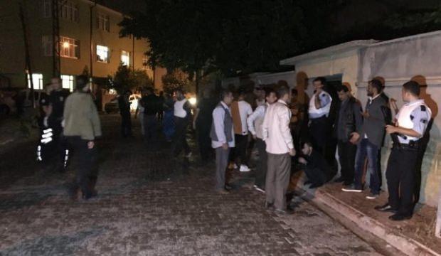 Torpil atma tartışması kavgaya dönüştü: 9 yaralı