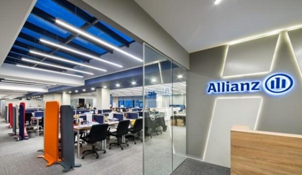 """Allianz Türkiye """"startup dostu"""" seçildi"""