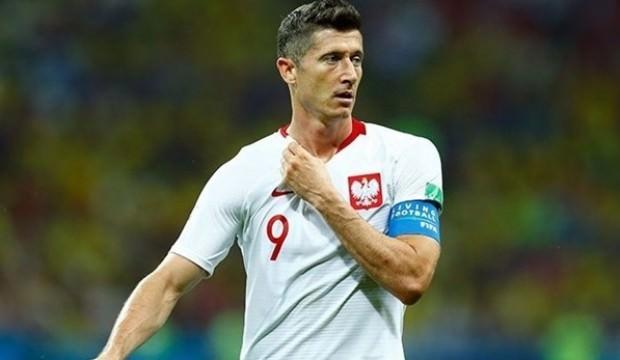 Lewandowski'den transfer açıklaması! Sinyali verdi
