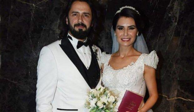 Diriliş'in oyuncusu Cem Uçan evlendi
