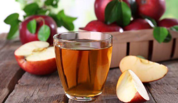 Elmanın faydaları nelerdir? Elma çeşitleri! Elma suyuna tarçın koyup içerseniz...