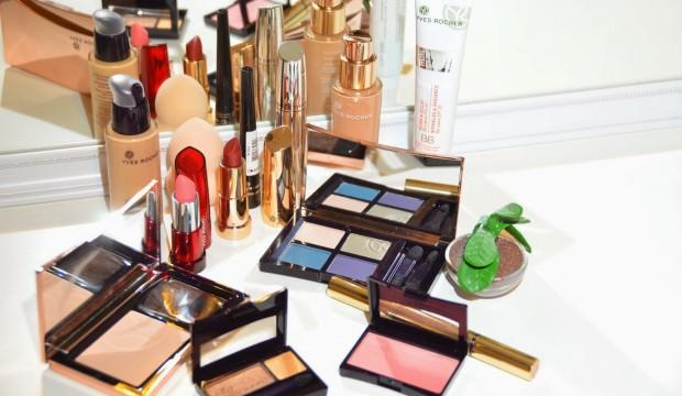 Haziran ayı favori kozmetik ürünleri