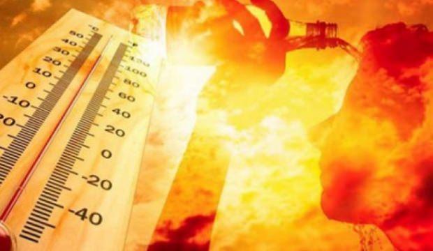 Kavurucu sıcaklar geliyor - GÜNCEL Haberleri