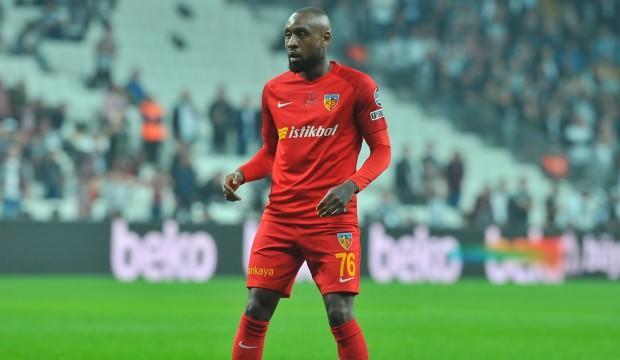 Trabzonspor'a haber gönderdi! 'Ben gelirim'