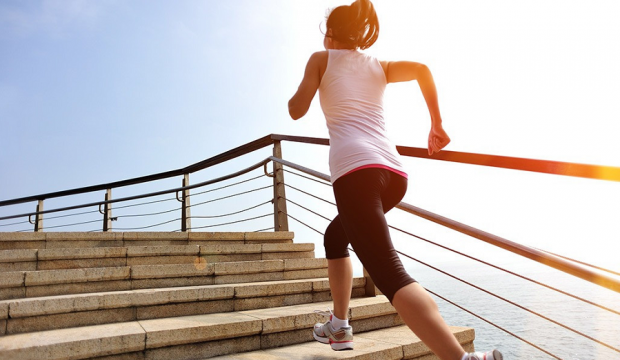 Merdiven çıkarak kilo verilir mi?