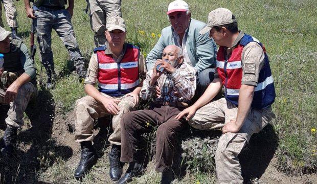 Kayıp 91 yaşındaki alzaymır hastası bulundu